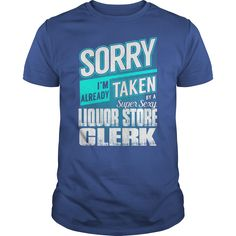 Super Sexy Liquor Store Clerk Job Title Shirts #gift #ideas #Popular #Everything #Videos #Shop #Animals #pets #Architecture #Art #Cars #motorcycles #Celebrities #DIY #crafts #Design #Education #Entertainment #Food #drink #Gardening #Geek #Hair #beauty #Health #fitness #History #Holidays #events #Home decor #Humor #Illustrations #posters #Kids #parenting #Men #Outdoors #Photography #Products #Quotes #Science #nature #Sports #Tattoos #Technology #Travel #Weddings #Women