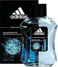 check out f11d0 4ae88 Jonathan Rodriguez Torres · Adidas Perfume