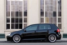 Volkswagen Golf 5 1.9 TDI / The car that gets me to meetings and events.