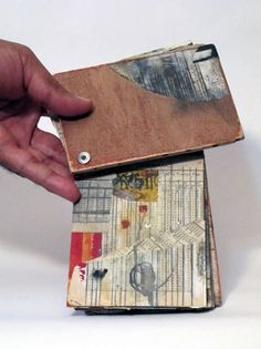 Find this Pin and more on Artist books. Linda Welch ...