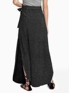 La jupe maxi imprimé mosaïque | Twik | Magasinez des Jupes Longues et Maxi pour Femme en ligne| Simons