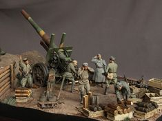 To Berlin, personally to Hitler! | Dioramas and Vignettes | Gallery on Diorama.ru