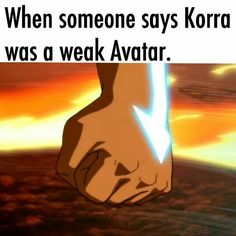 Me for sure. #ATLA #LOK #TeamAvatar #AvatarKorra #Korra #TeamKorra