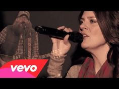 ▶   Here's My Heart ft. Crowder - YouTube