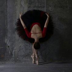 Beautiful shot of Nastya Ilnitska photographed by Sasha Zlunitsyna ❤️