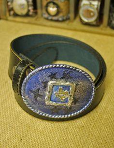 (http://www.dangchicks.com/product/new-arrivals/handmade-belt-buckle-texas/)