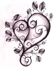 tatoo - Click image to find more Art Pinterest pins