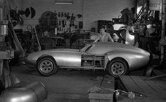 Peter Brock Shelby Daytona Cobra Coupe