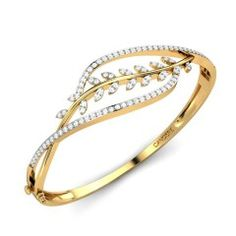 Ever thought of seeing this amazing bangles infront of your eyes? http://www.candere.com/jewellery/diamond-bangles.html