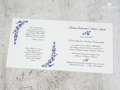 zaproszenia ślubne lawenda boho
