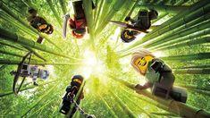™ The Lego Ninjago Movie streaming vf complet Lego Ninjago Lloyd, Lego Ninjago Movie, Lego Movie 2, Film 2017, Dave Franco, Kung Fu, Kenshin Le Vagabond, Lego Wallpaper, Films Hd