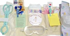 Daddy Diaper Belt With Poem Cute Baby Shower Gifts Baby
