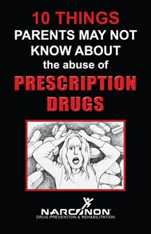 If parents underestimate the dangers of having pills around the house, or don't monitor family prescriptions, the outcome can be disastrous. What parents need to know about prescription drug abuse.