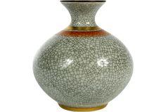 Royal Copenhagen Vase  vintage