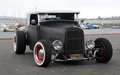 Old School Hot Rod Art | Fuentes de Información - hot rod ! (solo lo mejor)