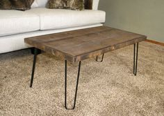 perdana coffee table brown tones | coffee, wood table and apartments