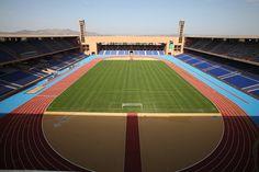 Grand Stade de Marrakech http://ostadium.com/stadium/150/grand-stade-de-marrakech
