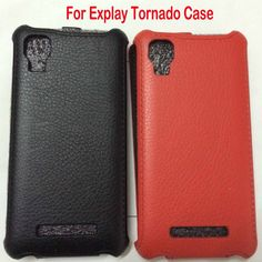 2017 Special Offer Luxury Vertical Flip Leather Case For Explay Tornado Cover Original Phone Case + Free Shipping