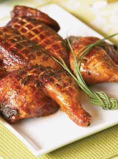 Food News, Best Restaurants, Cooking Tips & Tricks, Easy Recipes, Quick Meals and New Drinks Smoked Chicken Breast Recipe, Smoked Chicken Recipes, Quick Meals, No Cook Meals, Ricardo Recipe, New Cooking, Cooking Food, Coffee Recipes, Tandoori Chicken