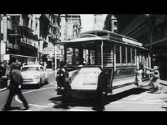 "San Francisco Travelogue: ""Brooklyn Goes to San Francisco"" 1956: http://youtu.be/SRk7THqGdc4 #SanFrancisco #SF #BayArea"