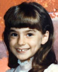 TIFFANY JENNIFER PAPESH  9 yrs old  MISSING SINCE 1980  MAPLE HEIGHTS, OHIO. She left home to go to a neighborhood store on an errand. Tiffany never returned home. She was last seen wearing a red t-shirt, navy blue shorts, and navy blue tennis shoes. FOUL PLAY SUSPECTED.