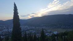 Summer nights in Mostar. Visit our website: www.tourguidemostar.com  #tourguidemostar #tourguide #mostar #visitmostar #travel #wanderlust #travelblogger #mosque #architecture #voyage #reisen #visitherzegovina  #youtube