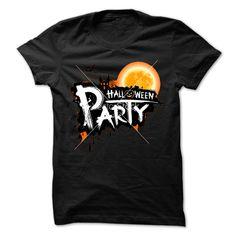 (New Tshirt Great) Party Halloween [Tshirt Facebook] Hoodies Tees Shirts