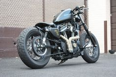 One of the Nicest 2010 Black Denim Iron 883 You will see (NJ) - Harley Davidson Forums