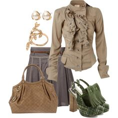 """""""Victoria"""" by michelle-hersh-wenger on Polyvore"""