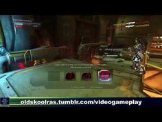 VideoGamePlay - Doom - Team Deathmatch