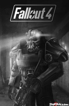 T-60 power armor, Fallout 4