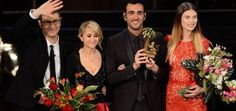 And the winner is….Marco Mengoni @mengonimarco