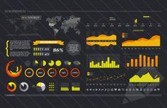 Medialoot - Free Vector Infographic Kit