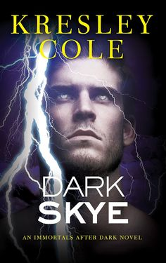 As a boy, Thronos, prince of Skye Hall, loved Lanthe, a mischievous Sorceri girl who made him question everything about his Vrekener clan. But when the two got caught in the middle of their families' war, tragedy struck, leaving Thronos and Lanthe bitter enemies.