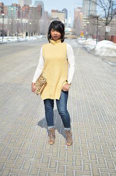 Adrienne Sweenee Style - Google+