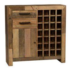 Omni Wine Cabinet Na