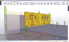 Digital processes in the construction industry are constantly evolving, with formwork design and management being a recent key area of growth. In 'Formwork design and installation goes digital', Ben Fentem of Trimble explores how formwork businesses can improve productivity.