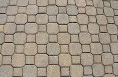 Different Grey Crazy Paving Products for Landscaping