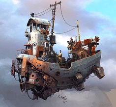 BY: Ian Mcque.....Click on image to enlarge....
