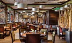 Marriott Resorts' Pin Your Dream Vacation - Dining - Calypso at the St. Kitts Marriott Resort