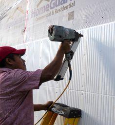 High Performance Exterior Wall Construction Metal Sales