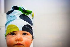Aprenda a fazer um gorro para bebê passo a passo | Revista Artesanato