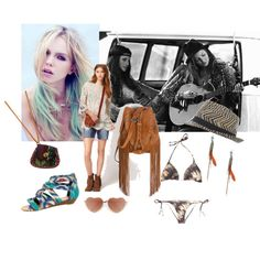 Indian Summer, created by lauren-alvarez on Polyvore