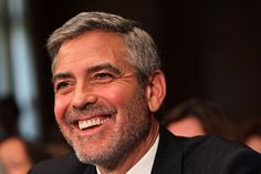 Pin for Later: Look Back at George Clooney's Sexiest Moments Over the Years