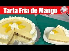 Postre Carlota de Mango/ Carlotitas de Mango/ Mesa de Postres/ Negocio - YouTube