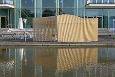 CIMG2003 (mwmcelveen) Tags: berlin architecture mod pavilion cranbrook cnc fabrication dcfs emergingartist