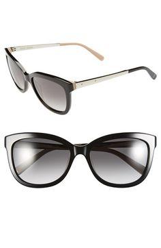 Bobbi Brown 'The Stella' 54mm Sunglasses   Nordstrom
