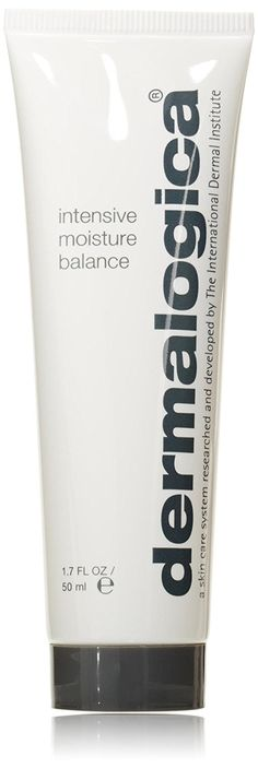 dermalogica Intensive Moisture Balance-1.7 oz. *** This is an Amazon Affiliate link. Click image for more details.