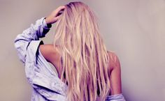 Top Tips For Long Hair
