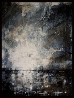 Stroll III — Anthony Garratt, 2010